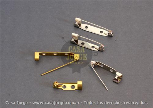 BASE PRENDEDOR DE 20 MM POR 144 UNIDADES